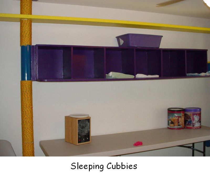The Cubbies